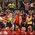 音樂劇「歌舞青春」