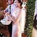 Diva*新娘-依晨 (南方莊園/西敏手工婚紗)