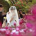 【海外婚禮】- 香港/歐式庭園婚禮