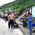 2007-08-11 俱樂部 龍洞四號