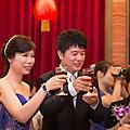 2015.07.25 崇保+星帆 結婚
