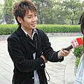 泰國王子郭人榮2009年上半年照