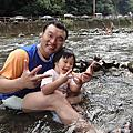 2010/07/25 北埔冷泉