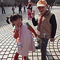 2012/02/05 中正紀念堂