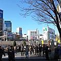 2010日本東京跨年