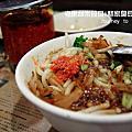 DJ東遊記-老東台米苔目 林家臭豆腐