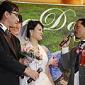 2.2.2008 溫馨感人公證典禮