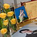 10.25.2008 香港婚禮 - 迎賓