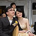 10.25.2008 香港婚禮 - 遊戲時間