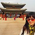 2008.12.10 韓國景福宮一日遊 - Day 3
