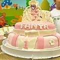 YAYA寶貝 - 週歲生日歡樂派對