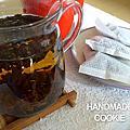 蜜香紅烏龍茶包(紅茶)