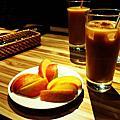 [台中]N.Y.BAGELS CAFE