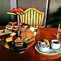 [台中]勤美誠品綠園道Eslite Tea Room下午茶