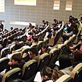 2015/03/25德霖餐旅系第二學期期初大會活動花絮