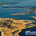 白俄羅斯十大旅遊勝地第一名Браславских озер