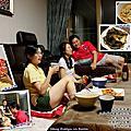 韓國七天六夜訪友之旅