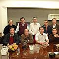 2011年12月23日歡迎徐浩儒