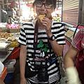 2013菊島夏之旅,菜市場大觀園