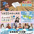 海外學中文