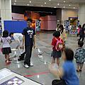 2014.10.25 太空科學大挑戰 台中場 國立自然科學博物館【精華】