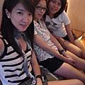 [台南] 蝸牛姐妹會