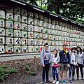 日本東京五日遊