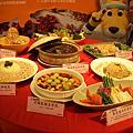 2010.02.01、08福虎降臨慶新年-健康吃系統活動