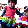 2013-03-07 彰化格子綠綠+孔廟