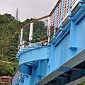 金瓜寮觀魚自行車道