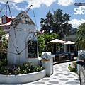 八里地中海餐廳小艇Skiff