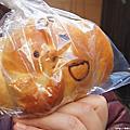手作麵包坊Bonjour mojo2