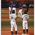 2010/8/4 世界大學棒球賽 日本V.S中華