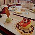 Trois Gourmands 3G_法國菜_甜點照片_菜式照片_相片MENU