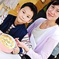 2011/4/9香蕉重乳酪