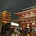 春遊東京Day1