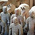 西安Day 2:大雁塔.兵馬俑博物館