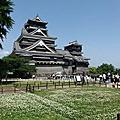 九州Day 5:熊本.長崎