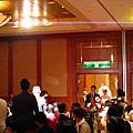 2008直擊大妞麻婚禮