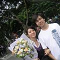20070616輔大畢典