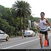 IRONMAN 70.3 Taiwan國際鐵人秀,攻占墾丁