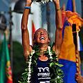 三鐵世界冠軍-Chrissie Wellington