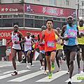 高雄國際馬拉松 ─ 港都地標一覽無遺!