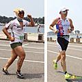 【主題賽事】-『2012台南安平國際鐵人三項錦標賽,和陽光奮力一搏』