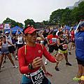 【賽場焦點】-『2012黃崖關長城馬拉松,五大冒險馬拉爽之一』