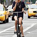 【運動小常識】-『有效地把脂肪轉換成熱量燃燒的方式,從騎自行車開始 !』