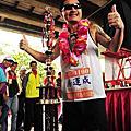 【主題賽事】-『2012艋舺盃全國馬拉松,豪雨打水仗』