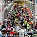【曉陽的42公里玩樂行】-『東京馬拉松的冒升』