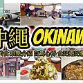 東蛙國外行-日本沖繩之旅