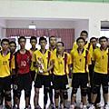 嘉義縣100年度排球俱樂部秋季成果錦標賽
